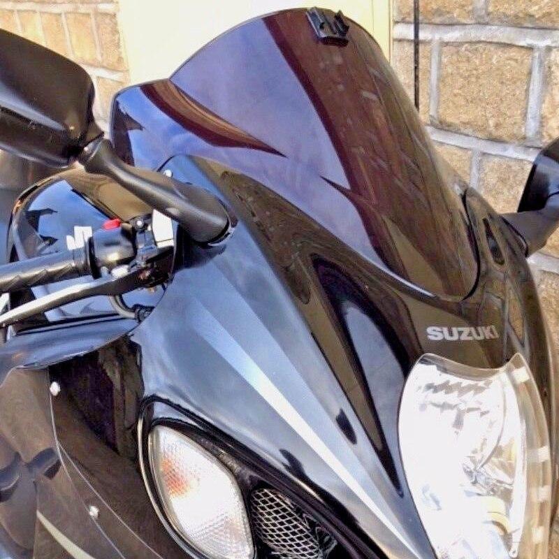 Мотоциклетное ветровое стекло Ветер Экран для 2008 - 2018 Suzuki Hayabusa GSX1300R GSX 1300 R 2009 2012 2013 2014 2016 2017