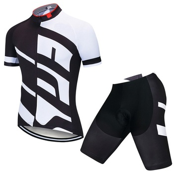 Team TELEYI Cycling Jerseys Bike Wear clothes Quick-Dry bib gel Sets Clothing Ropa Ciclismo uniformes Maillot Sport Wear 21