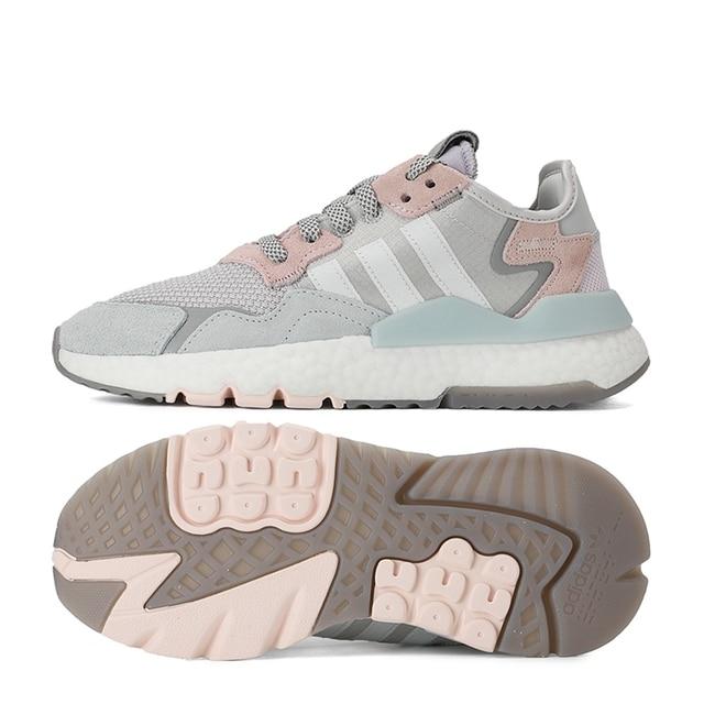 Original New Arrival  Adidas Originals NITE JOGGER W Women's  Running Shoes Sneakers 6