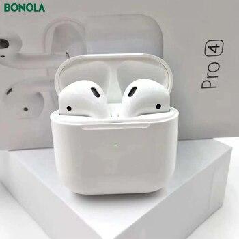Bonola mi wireless earphones gamer bluetooth earphones & headphones for huawei/xiaomi/apple/samsung i900000 pro tws original mi