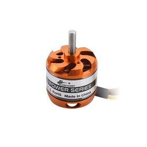 Image 3 - DYS FlashHobby D3536 1450KV/1250KV/1000KV/910KV Brushless Outrunner Motor