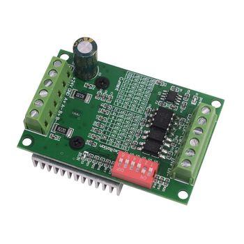 TB6560 TB6600 Upgrade 3A 42/57 Stepper Motor Drives CNC Stepper Motor Board used stepper drives 2hb605mae ac24 50v 5 0a