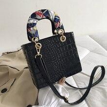 Модные брендовые роскошные сумки, женские сумки, дизайнерские сумки через плечо с буквами, женские сумки высокого качества на цепочке, женские сумки-мессенджеры