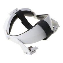 1 компл нескользящая повязка на голову фиксирующий ремешок регулируемый