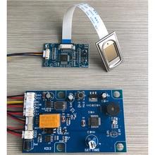 R303 fingerprint reader and K212 fingerprint control board