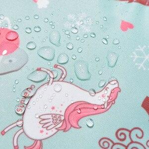 Image 5 - Sunveno موضة الرطب حقيبة حفاضة مقاومة للماء حقيبة قابل للغسل القماش حفاضات الطفل حقيبة قابلة لإعادة الاستخدام أكياس الرطب 23x18 سنتيمتر المنظم لأمي