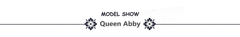 3. model show