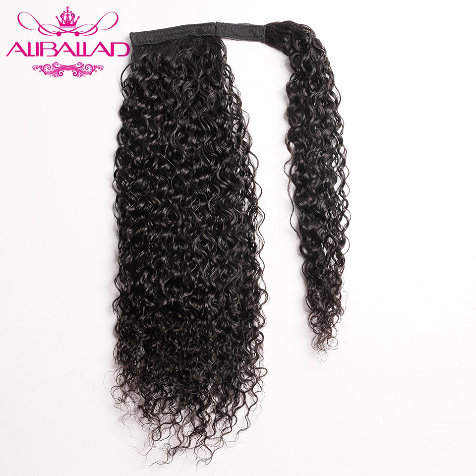 cauda remy grampo de cabelo extensoes 03