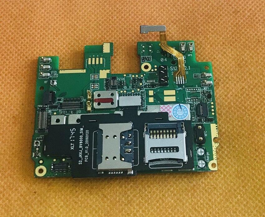 "Original mainboard 3G RAM+32G ROM Motherboard for Blackview BV6000 MT6755 Octa Core 4.7"" HD Free shi"