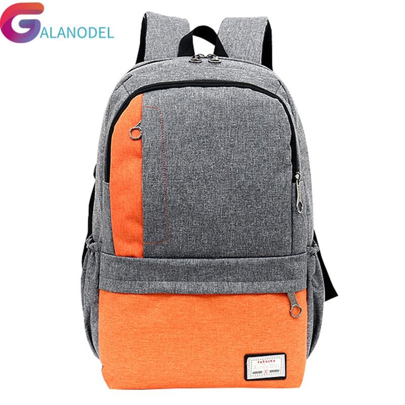 Children School Bags Backpacks Boys Girls Kids Schoolbags Travel Backpacks For 1-3 Grade Mochila Escolar Infantil
