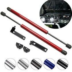 Dla Mitsubishi Triton L200 Strada Hunter2005-2014 4x4 Pickup akcesoria przednia osłona na maskę siłowniki pneumatyczne amortyzator