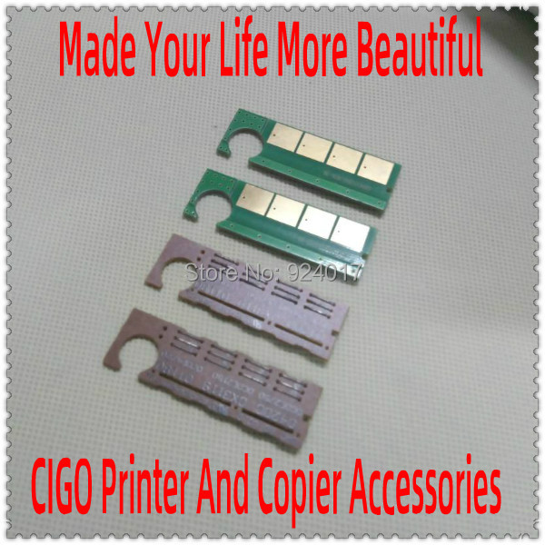 5 x Drum Reset Chip For Dell 2130  2130cn DELL 2135  2135cn