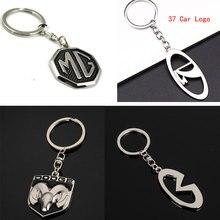 Автомобильная эмблема, брелок для ключей, аксессуары для VW Golf 4 5 7 6 mk6 mk7 Polo 9n 6r 6c mk6 VW Jetta mk5 mk4 Tiguan Touran