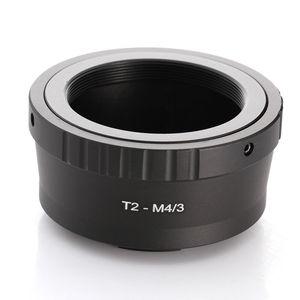Image 3 - マイクロ M4/3 に T2 T 望遠レンズパナソニック GH4 オリンパス EP5 EM5 ペン