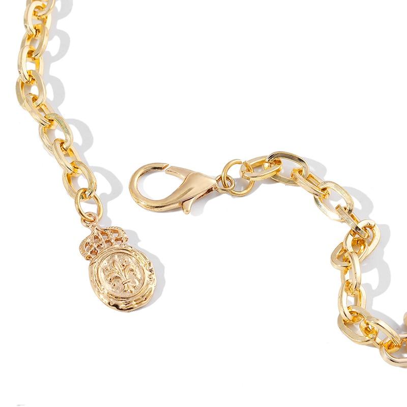 Women Fashion Water Diamond Metal Adjustable Waist Chain Belt Elegant Flash diamond 105cm Waist Chain Women Dress Belt  2021 New 4