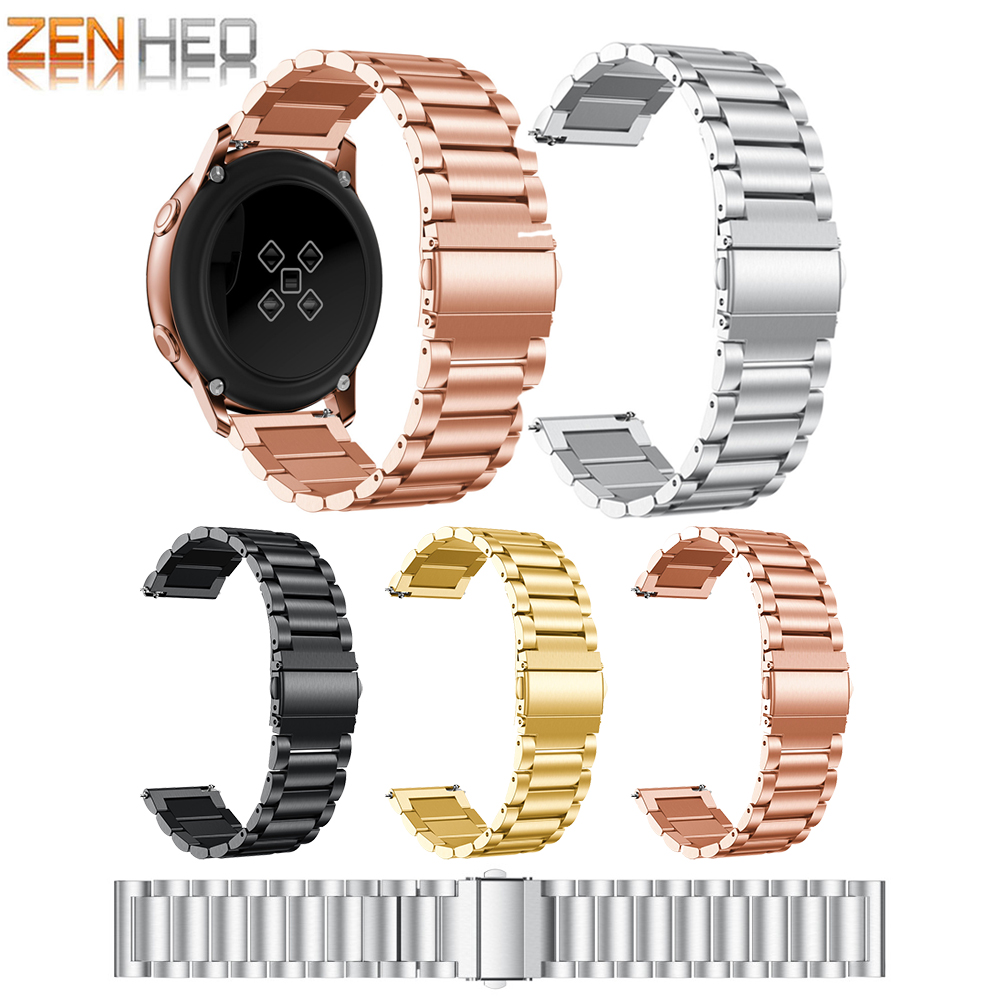 20mm For Samsung Gear S2 Galaxy Active