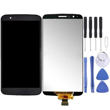 iPartsBuy LCD Screen and Digitizer Full Assembly for LG Stylo 3 / LS777