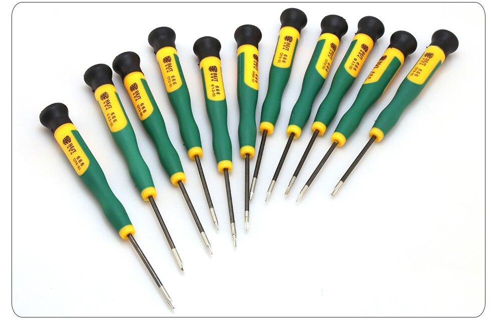 Best Model 666 T2 T3 T4 T5 T6 T8 PH00 PH000 5 star pentalobe screwdriver for iphone mobile laptop samsung blackberry