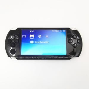Image 2 - جهاز تحكم ألعاب محمول باليد من سوني PSP 3000 PSP 3000 مجدد باحترافية لون أسود موديل Gam