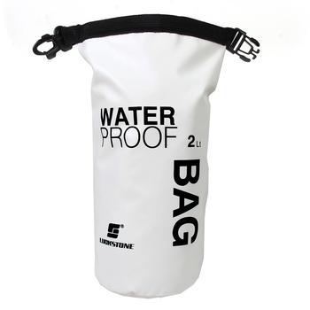 2L sportowe worek wodoszczelny Dry Bag plecak pływający żeglarstwo kajakarstwo Camping wody akcesoria sportowe tanie i dobre opinie MOJOYCE CN (pochodzenie) Other wodoodporne Outdoor Dry Bag