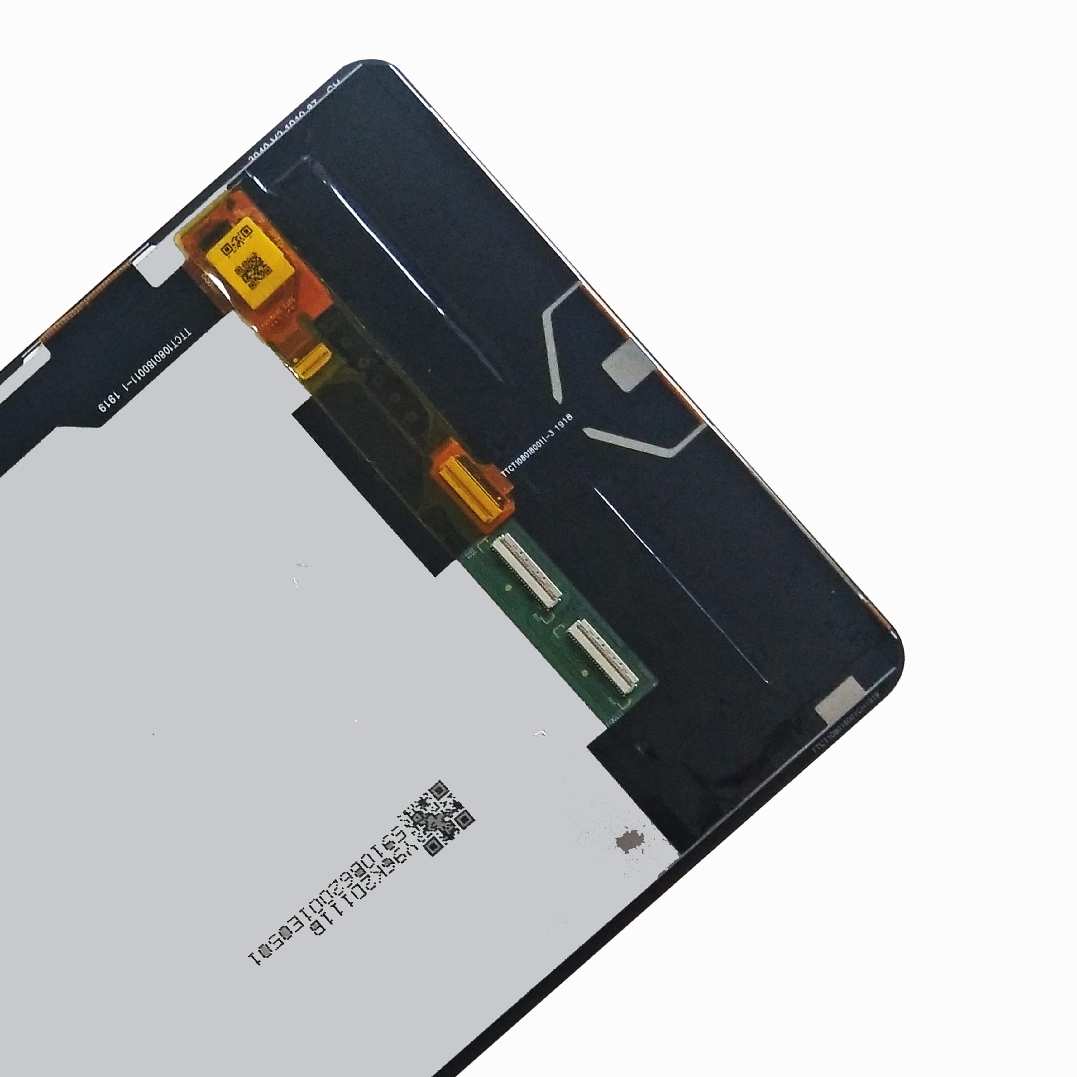 Originale 10.8 per Huawei Matepad Pro MRX W09 MRX W19 MRX AL19 MRX AL09 Display Lcd con Touch Screen Digitizer Assembly - 6