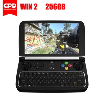 "New GPD 6"" WIN 2 Pocket Mini PC Laptop notebook m3-8100Y Windows 10 8GB RAM 256GB ROM 1"