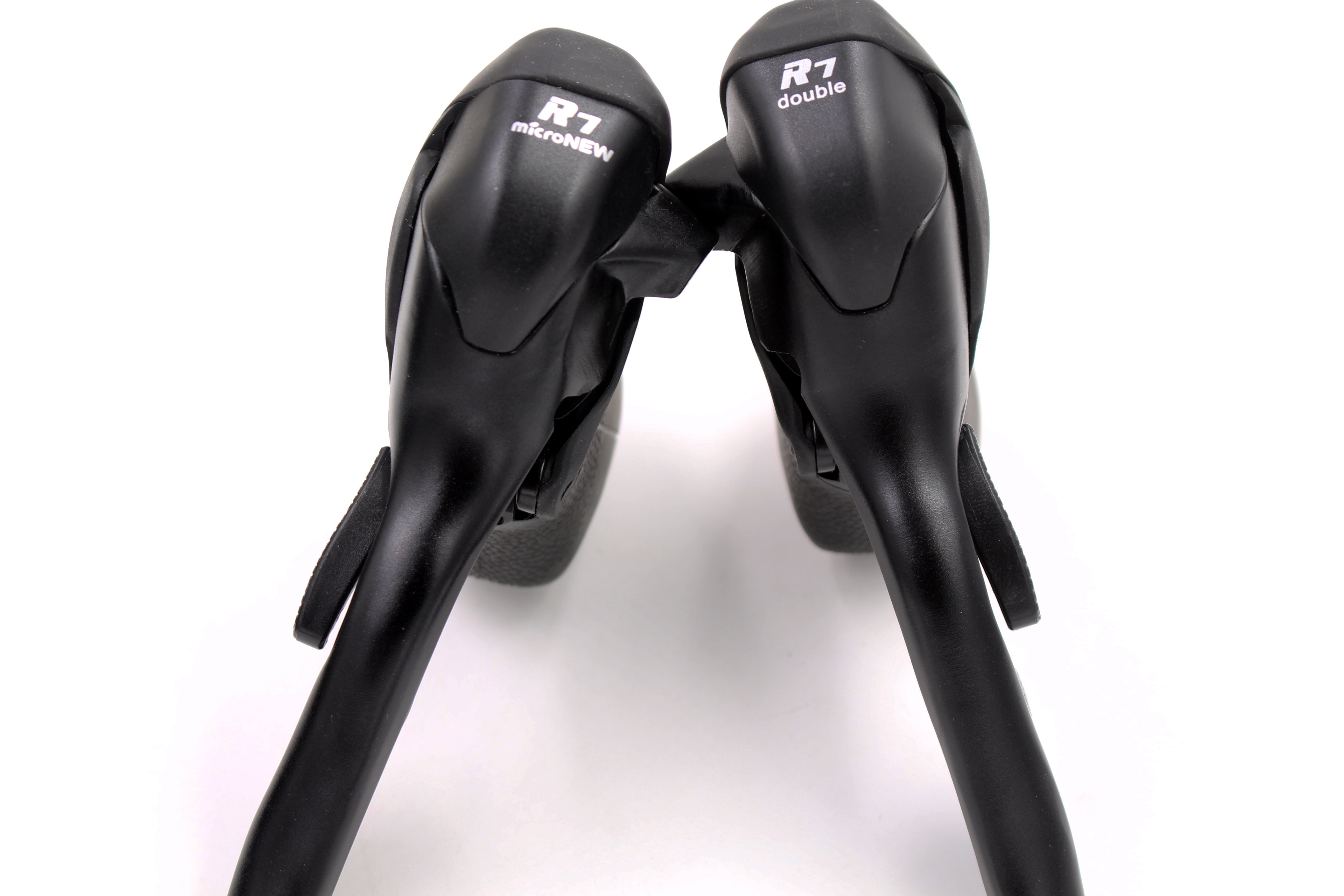 Shimano compatible Road Bike Shifters Micronew Double 2x9s Shifter Brake Lever