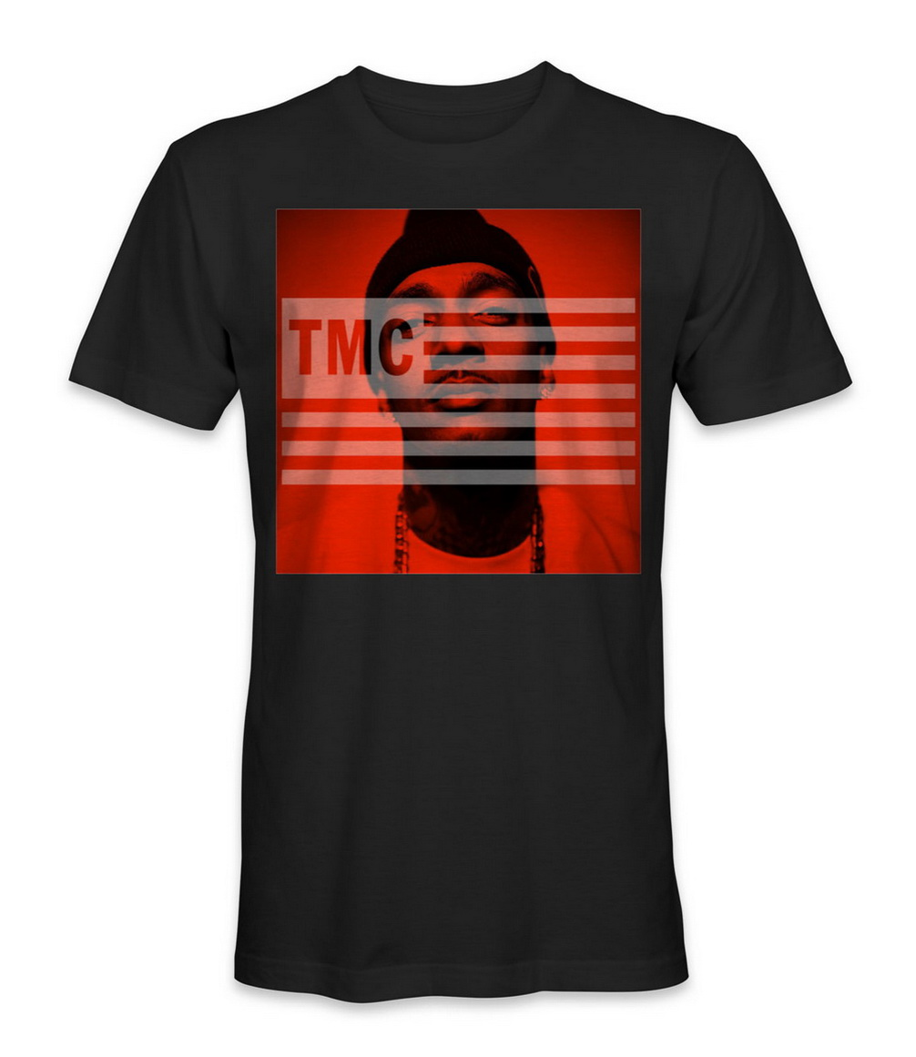 Rapper Lil Peep Nipsey Hussle 3D print Casual T Shirt MenWomen Short Sleeve Top