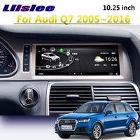 For Audi Q7 4L V12 RHD 2005~2015 Left Right Hand Drive Car Multimedia Player NAVI Radio Stereo CarPlay GPS Screen Navigation