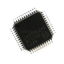 100 unids/lote C8051F340 TQFP 48 C8051F34x 8051 C8051F340 GQR en Stock