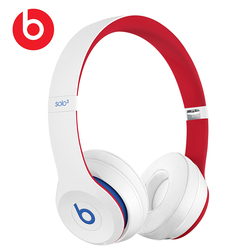 Beats Solo 3 Wireless Bluetooth Headphones Solo3 Portable Gaming Sport Headset Foldable Deep Bass Earphone Hands-free with Mic