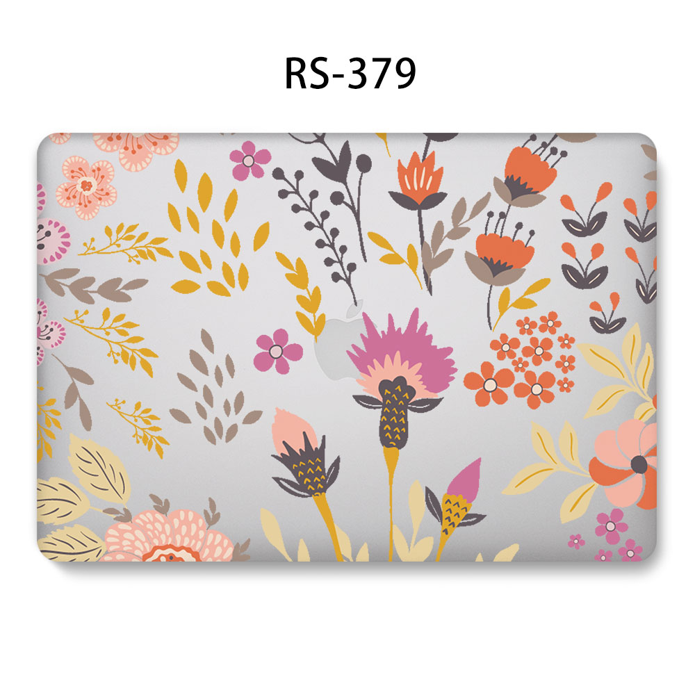 Soft Leaf Case for MacBook 118