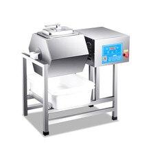 Machine à mariner la viande automatique, prix d'usine, gobelet sous vide, machine à mariner la viande, grande vitesse