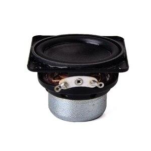 Image 2 - Tenghong 2 sztuk 45MM wodoodporny głośnik audio 18 rdzeń 4Ohm 10W gumowa krawędź głośnik pełnozakresowy jednostka plac Bluetooth głośniki