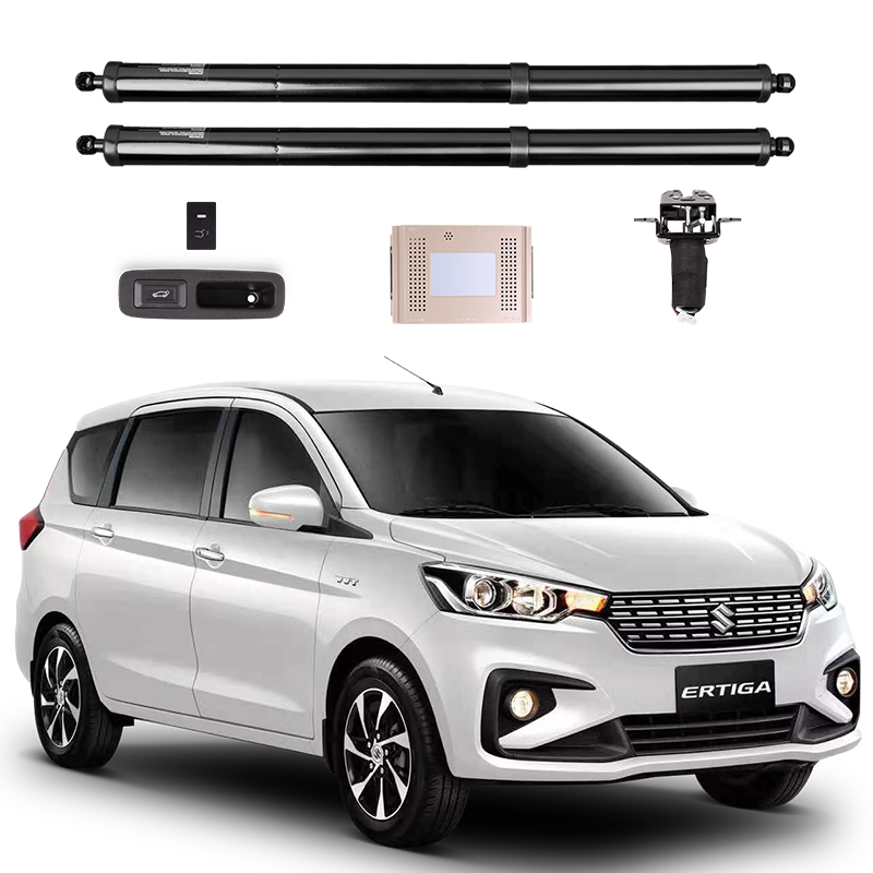 For Suzuki Ertiga Electric Tailgate, Leg Sensor, Automatic Tailgate, Luggage Modification, Automotive Supplies