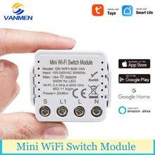 Tuya smart светильник переключатель экшн камера с wi fi подключением