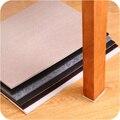 21*30 см толстые Нескользящие клеящиеся мебельные ножки стула Защита ног коврик  DIY режущие коврики для шкафов для дивана деревянный пол 1 шт