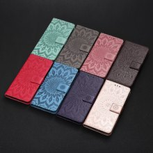 Flip Leather Covers For iPhone SE 2020 11 Pro XR X XS Max 7