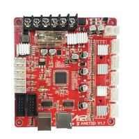 Control Mother Board Mainboard for ANET A8 DIY 3D Printer| |   -