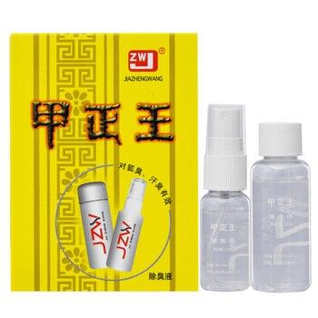 Desodorante Mineral contra el sudor para mujer, desodorante de sal natural, desodorante,...