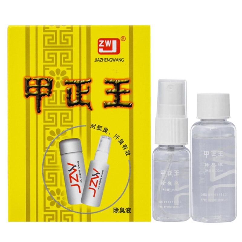 48ml Against Sweat Mineral Deodorant Deodorant Woman Suor Desodorante Natural Salt Deodorant Perspirex Alunite Deodorant Alum