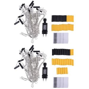Image 1 - 10 في 1 AA مزيل البطارية استبدال 2x 3x AA بطاريات محول الطاقة الاتحاد الأوروبي