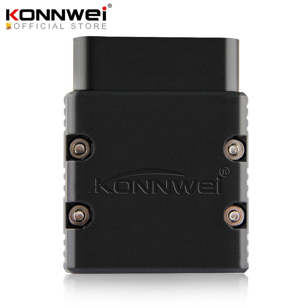 KONNWEI ELM327 WIFI V1 5 PIC25K80 KW902 Autoscanner ELM 327 WIFI Support IOS for iPhone iPad and Android PC EML327 Full Protocol