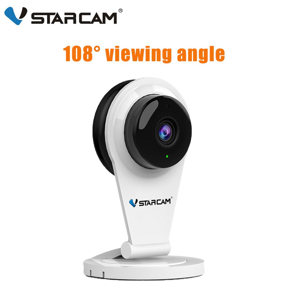 Vstarcam G96 IP Camera Wireless Wifi Camera Two Way Audio With Motion Detection Security IR Night Vision Baby Camera TF Storage