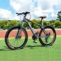 Велосипед Велосипед 26 дюймов Горный велосипед Взрослый велосипед с переменной скоростью 24 скорости Шоссейный велосипед учащиеся мужского ...