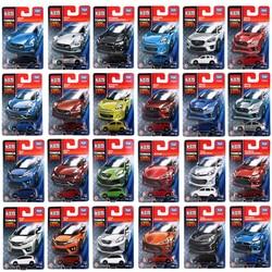 Carros de brinquedo takara tomy, brinquedo para crianças, presentes do japão, tcd legal drive, colecionadores