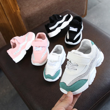 High quality fashion children shoes soft European baby girls boys shoes hot sales casual kids sneakers цена 2017
