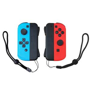 Image 5 - 1set 5 in 1 Connector Pack Hand Grip Cover for Nintend Switch Joy Con Gamepad High tech Surface Treatment Technology Strong