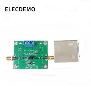 Image 3 - OPA690 Modulo Ad Alta Velocità Op Amp Buffer Corrente Non Invertente Amplificatore Concorrenza Modulo 500M di Larghezza di Banda Del Prodotto