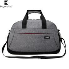 купить Outdoor Sports Bag For Fitness Women Gym Handbag Men Travel Luggage Bags Nylon Waterproof Training Sportbag Large Capacity 3098 онлайн